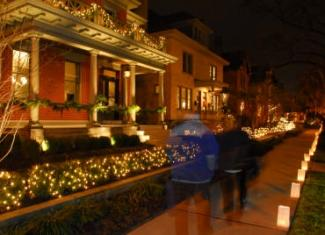 village lights 3