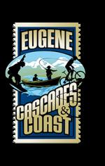 Eugene, Cascades & Coast Logo