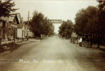 Old Main St.