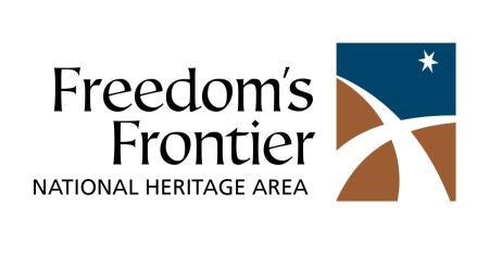 Freedom's Frontier logo