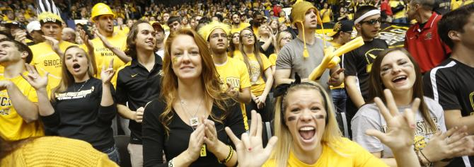 WSU Shockers Fans - Resized