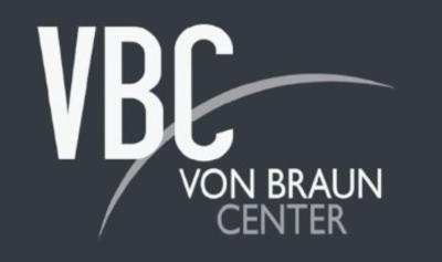 von braun center logo