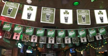 """O""""Callahan's Pub in Rochester, NY"""