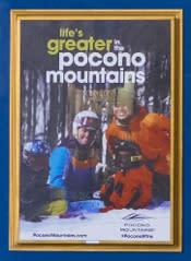 Winter 2015/16 - Transit - 30th St Station - Pocono Mountains Visitors Bureau