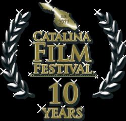 Catalina Film Festival Logo