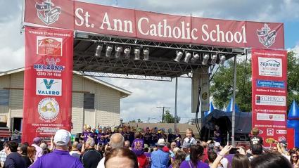 St. Ann Family Fest