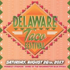 Peach Taco Fest