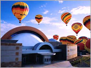 Ballooning Museum