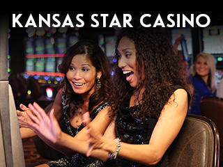 USBC Widget - Kansas Star Casino