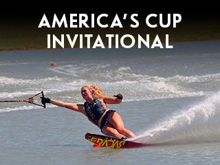 America's Cup Invitational Widget