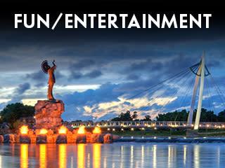 Wichita Promise Fun Entertainment