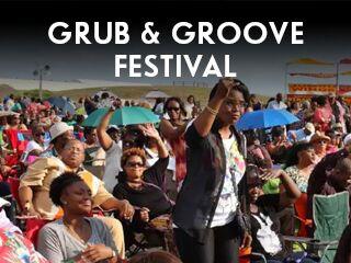 Grub & Groove Festival