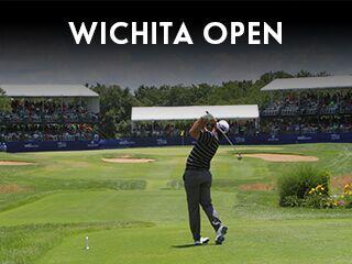 Widget - Annual Events - Wichita Open
