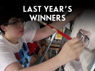 Tallgrass widget-Last Year's Winner