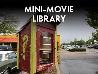 Tallgrass widget-Library