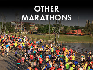 Prairie Fire Marathon Other Marathons Widget