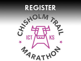 Chisholm Trail Marathon Register Widget