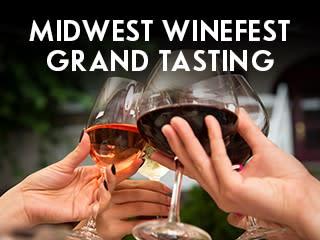 Midwest Winefest Grand Tasting