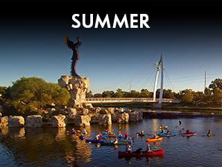 Seasons - Summer Widget