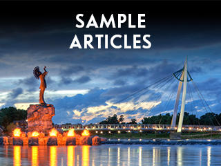 Sample Articles for Wichita, KS