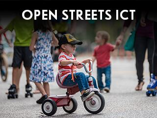 open streets ict, events in wichita ks, festivals and events in wichita