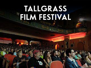 tallgrass film festival, events in wichita ks, festivals and events in wichita