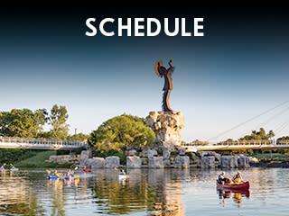 MTJA Schedule Widget