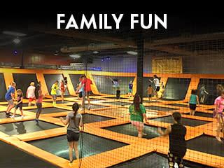 MidPac Family Fun Widget