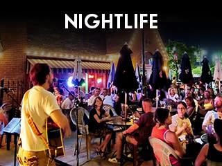 MidPac Nightlife Widget