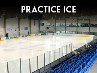 MidPac Practice Ice Widget