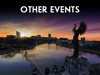 Keeper of the plains other events in wichita ks