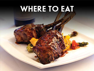 Wichita Promise Where to Eat