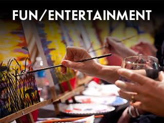 USBC Widget - Fun/Entertainment