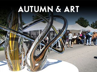 autumn & art at bradley fair wichita, events in wichita ks, festivals and events in wichita, family friendly