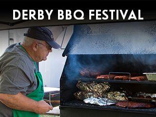 derby bbq festival, events in wichita ks, festivals and events in wichita, family friendly