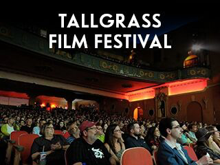 tallgrass film festival, events in wichita ks, festivals and events in wichita
