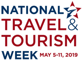 National Travel Tourism Week 2019