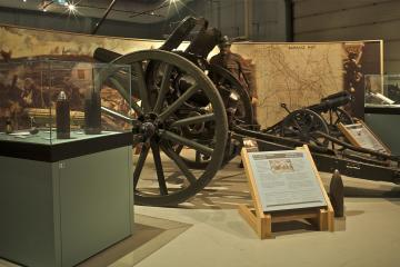 Royal Canadian Artillery Museum (The RCA Museum)