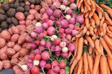 East St. Paul Farmer's Market