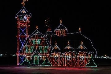 Canad Inns Winter Wonderland