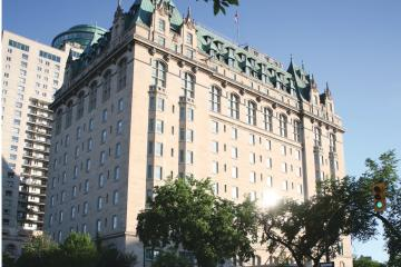 The Fort Garry Hotel, Spa & Conference Centre