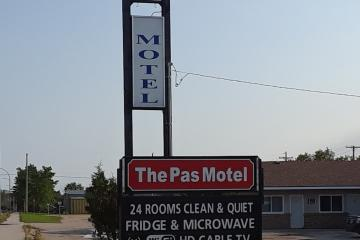 The Pas Motel