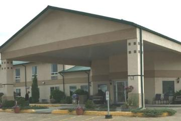 Andersen Inn and Suites