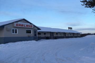 Oreland Motel