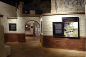 El Camino Real International Heritage Museum
