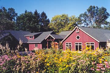 Aullwood Audubon Center & Farm