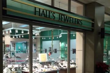 Halls Jewelers