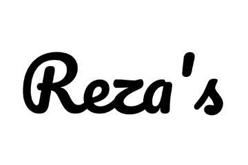 Reza's