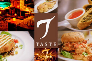 Taste Creative Cuisine