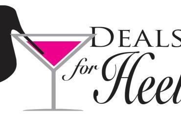 Deals For Heals: District Ladies Night